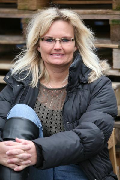 Karina Nielsen