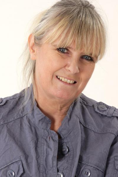 Susanne Sandberg