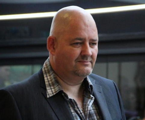 Bjarke Kollits Olsen