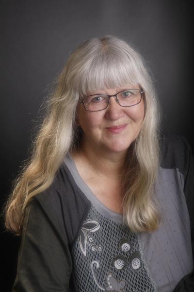 Ester Nygaard