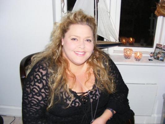Karina Geronne Rasmussen