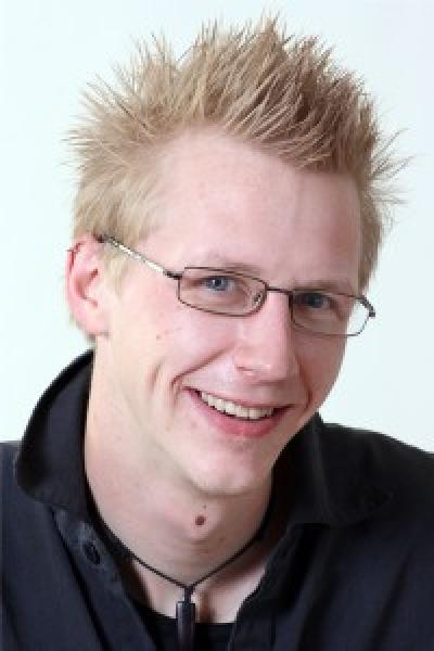 Daniel Teilmann