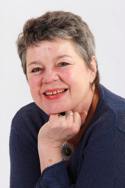 Dorte Ulff-Møller