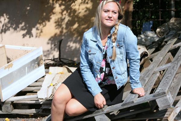 Linnea Sofie Juul Hansen