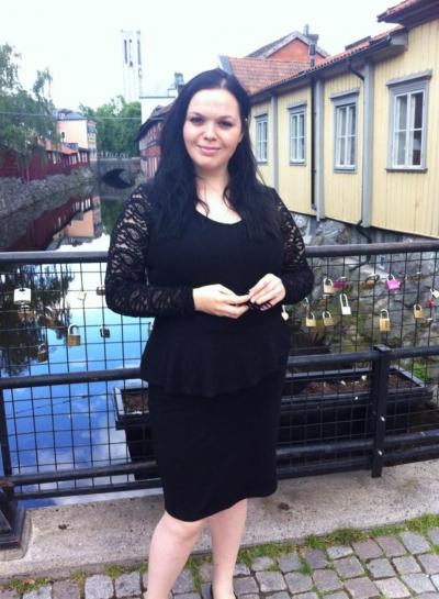 Sara Rosenstadt