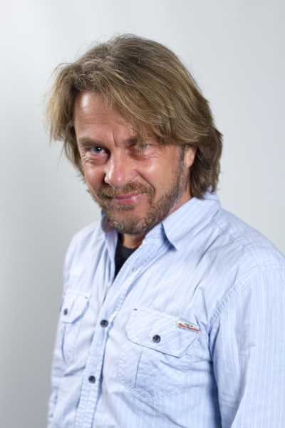 Kristian P. Mølgaard
