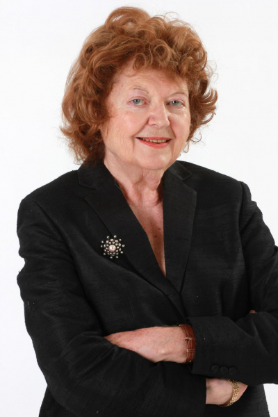 Ursula Baum Hansen