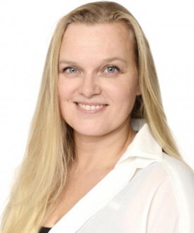 Jeanet Glud Halse
