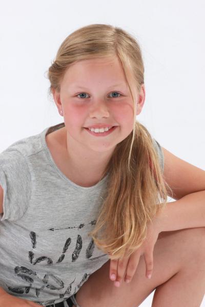 Mathilde Andrea Jørgensen