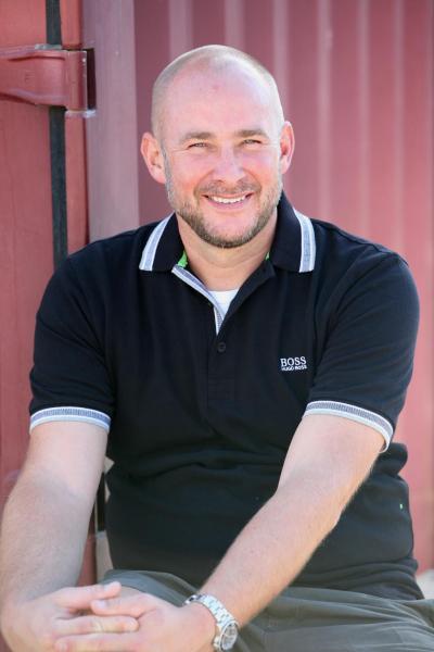 Bjarke Hedberg
