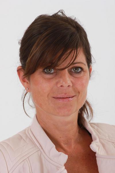 Charlotte Søndergaard