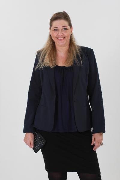 Charlotte Baadh