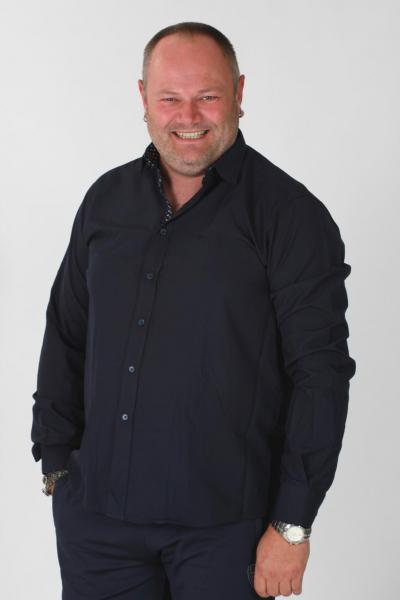 Robert Bischoff