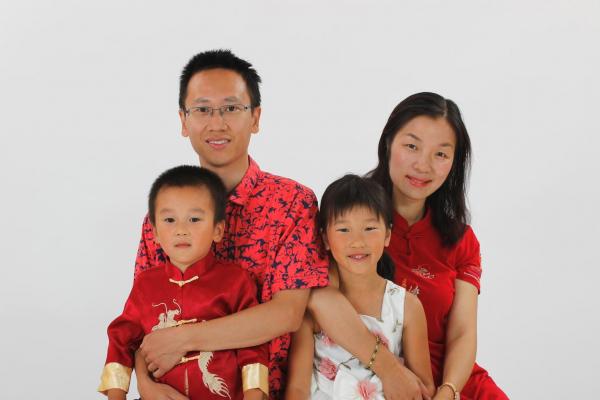 Familie Xiao Li