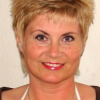 Anja Lydebjerg Michaelsen